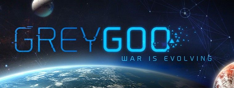 Photo of GREY GOO