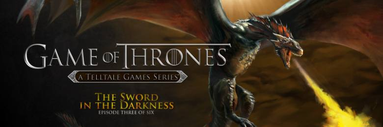 Photo of GAME OF THRONES: EPISODE THREE- THE SWORD IN THE DARKNESS