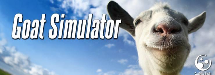 Photo of GOAT SIMULATOR