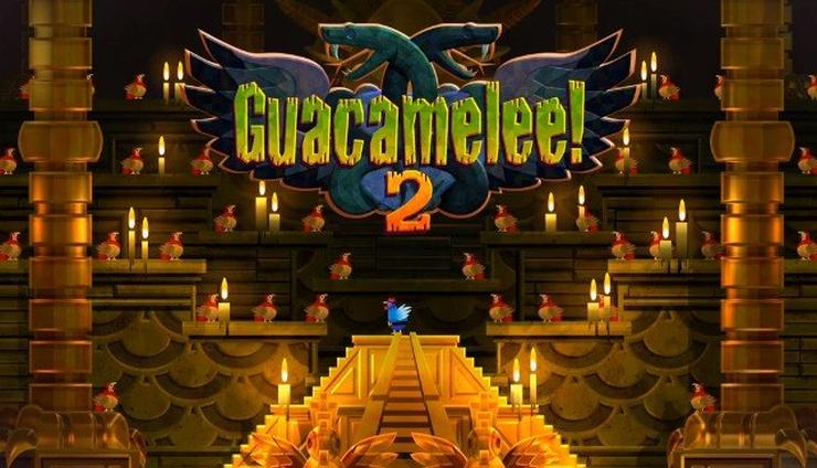 Photo of Ανακοινώθηκε το Guacamelee! 2