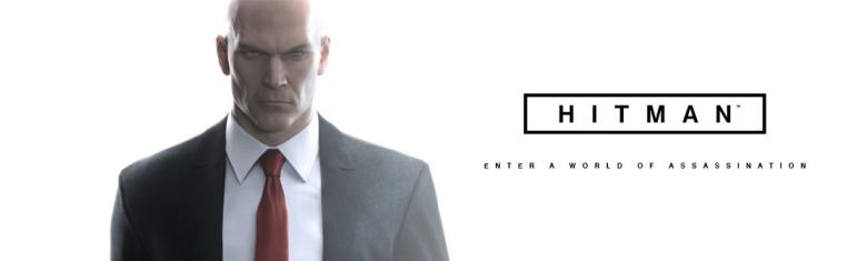 Photo of HITMAN – EPISODE 1 – THE SHOWSTOPPER