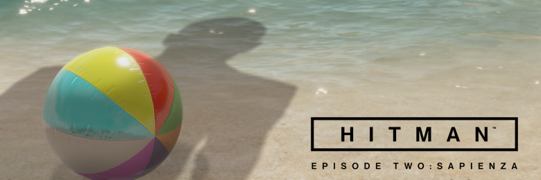 Photo of HITMAN – EPISODE 2 – WORLD OF TOMORROW