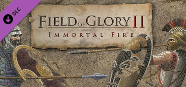 Photo of FIELD OF GLORY II: IMMORTAL FIRE DLC
