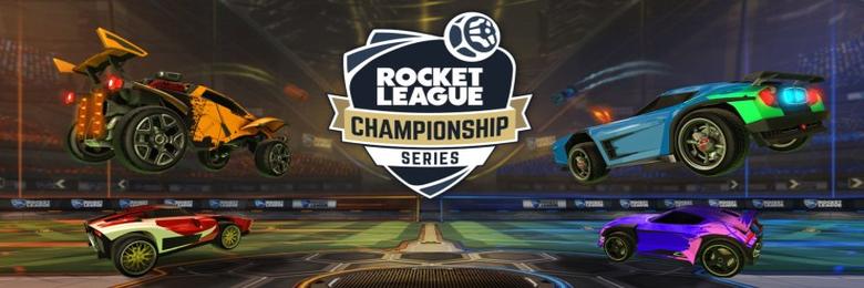 Photo of Rocket League Championship Series: Ήμασταν κι εμείς εκεί!