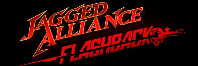 Photo of JAGGED ALLIANCE: FLASHBACK