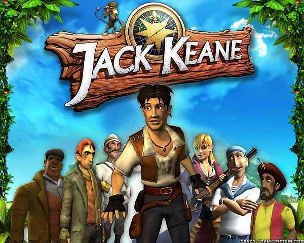 Photo of Έρχεται το Jack Keane 2