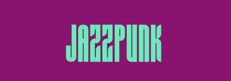 Photo of JAZZPUNK