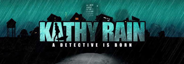 Photo of KATHY RAIN