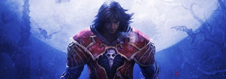 Photo of CASTLEVANIA: LORDS OF SHADOW