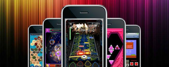Photo of Captain Tsok Presents: Mobile Gaming