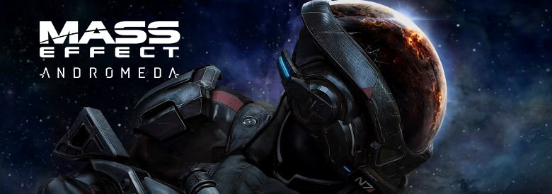 Photo of MASS EFFECT: ANDROMEDA REVIEW (ENGLISH VERSION)