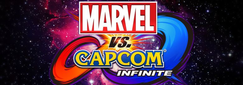 Photo of MARVEL VS CAPCOM: INFINITE