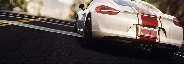 Photo of NEED FOR SPEED: RIVALS