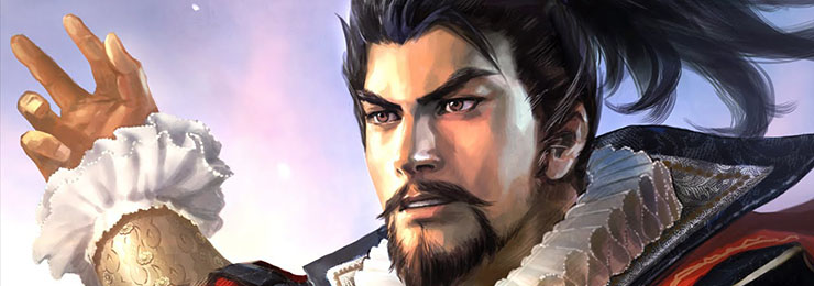 Photo of NOBUNAGA'S AMBITION: SPHERE OF INFLUENCE – PREVIEW