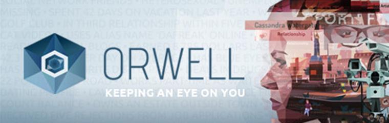 Photo of ORWELL