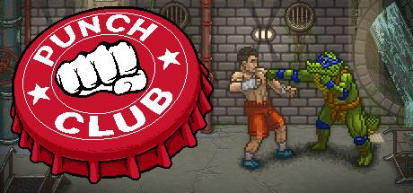 Photo of PUNCH CLUB