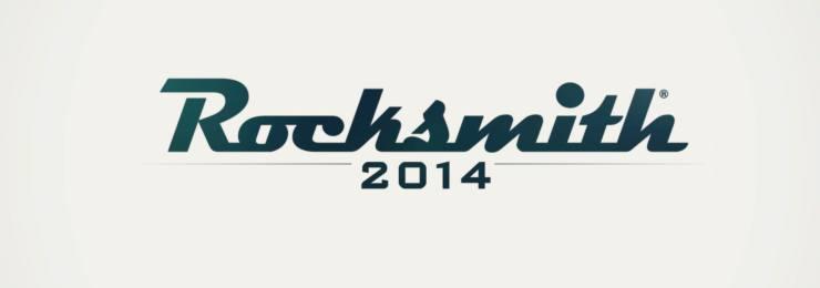 Photo of ROCKSMITH 2014