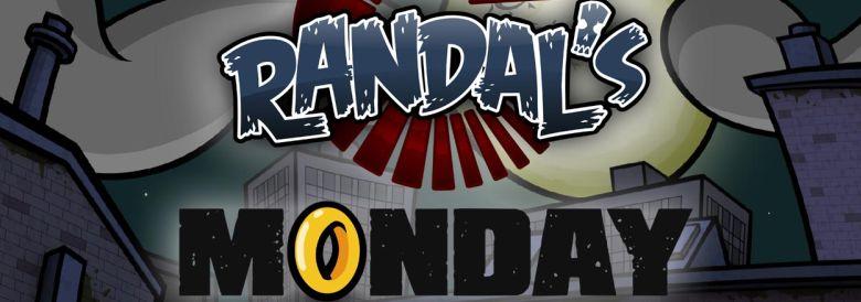 Photo of RANDAL'S MONDAY