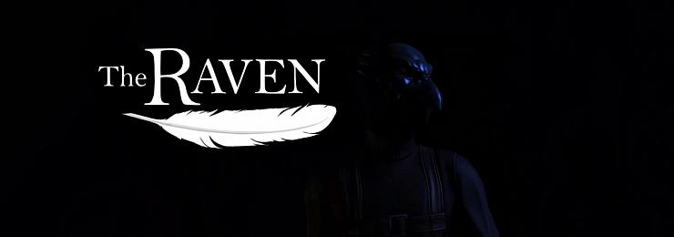 Photo of THE RAVEN, LEGACY OF A MASTER THIEF EPISODE 2 – ANCESTRY OF LIES
