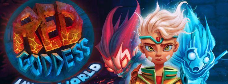 Photo of RED GODDESS: INNER WORLD