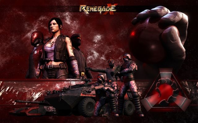 Photo of Renegade X, το fan made remake του Command and Conquer: Renegade