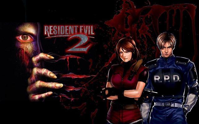 Photo of [UPDATED] Remake για το Resident Evil 2