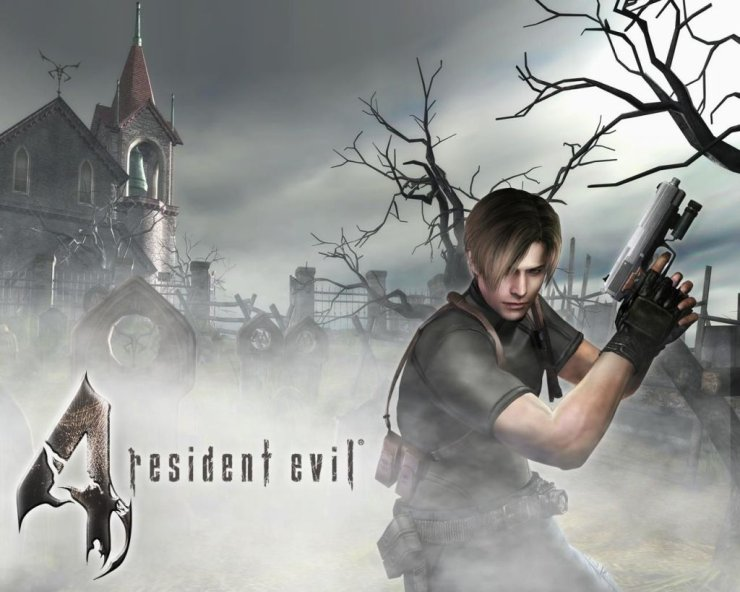 Photo of Resident Evil 4 σε HD