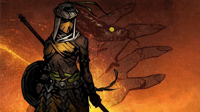 Photo of Η Shieldbreaker καταφθάνει στο Darkest Dungeon!