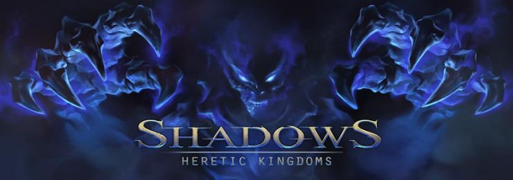 Photo of SHADOWS: HERETIC KINGDOMS
