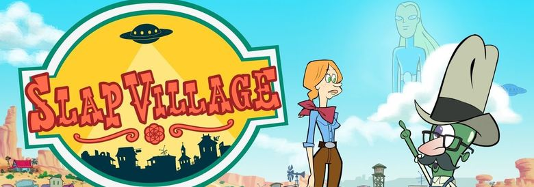 Photo of SLAP VILLAGE CHAPTER 1 – REALITY SLAP