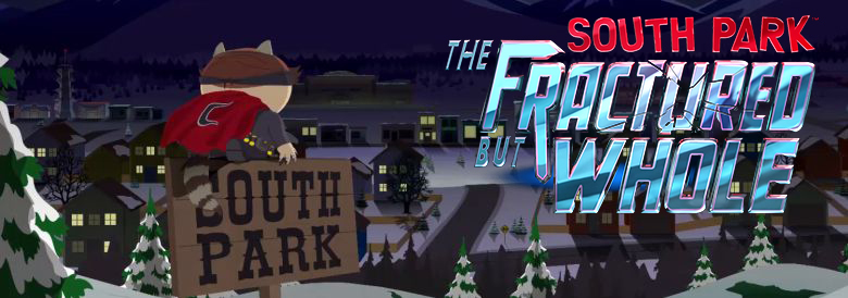 Photo of SOUTH PARK: THE FRACTURED BUT WHOLE