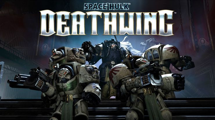 Photo of [UPDATED] Space Hulk: Deathwing Gameplay Trailer