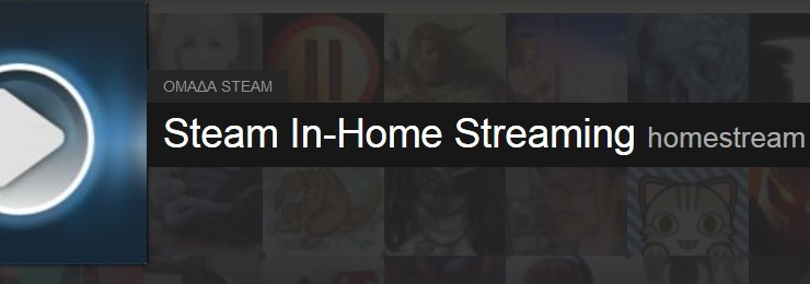 Photo of Steam In-Home Streaming Beta