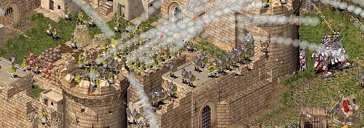 Photo of Όταν τα κάστρα σου πέφτουν….