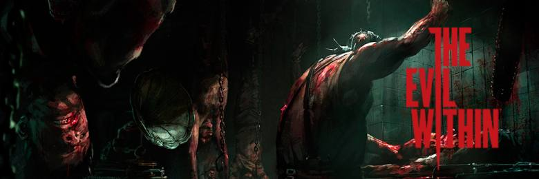 Photo of THE EVIL WITHIN