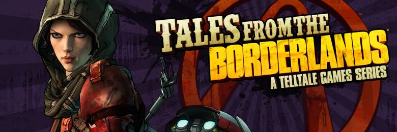 Photo of TALES FROM THE BORDERLANDS, EPISODE THREE : CATCH A RIDE