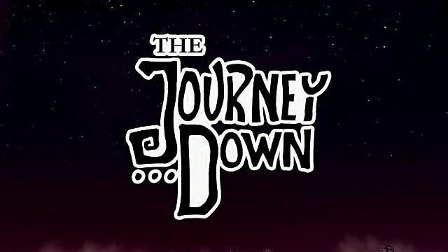 Photo of Kickstarter για το τρίτο κεφάλαιο του The Journey Down