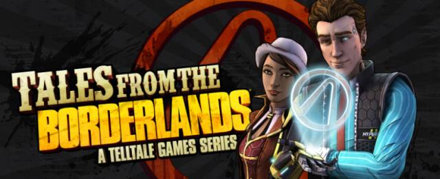 Photo of TALES FROM THE BORDERLANDS EPISODE ONE: ZER0 SUM