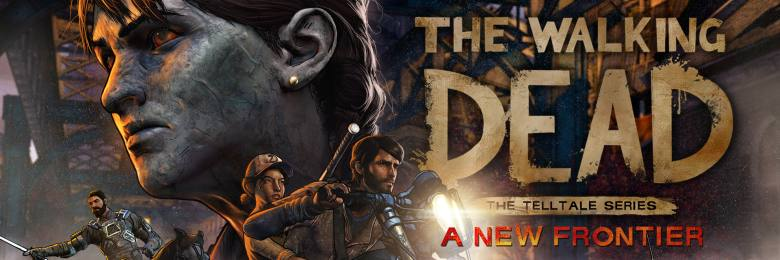 Photo of THE WALKING DEAD: A NEW FRONTIER, EPISODE 5: FROM THE GALLOWS