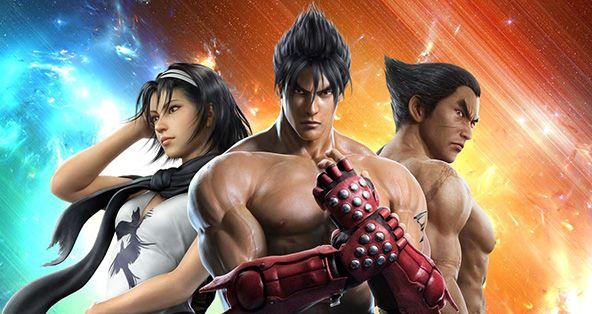 Photo of Επιβεβαίωση (;) PC έκδοσης του Tekken 7