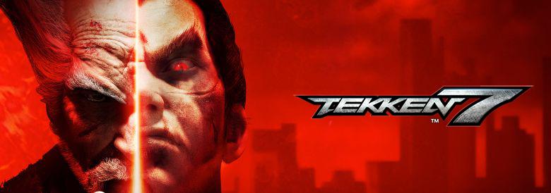 Photo of TEKKEN 7