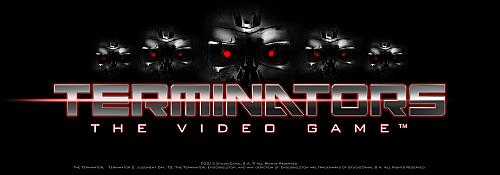 Photo of Ετοιμαστείτε για το Terminators: The video game