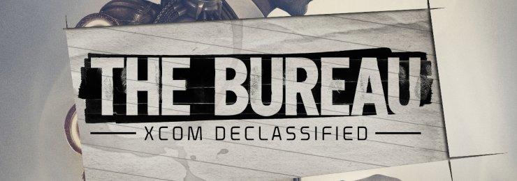 Photo of THE BUREAU: XCOM DECLASSIFIED