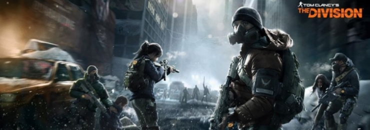 Photo of TOM CLANCY'S THE DIVISION