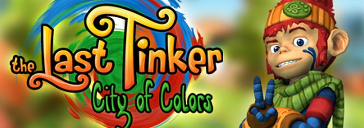 Photo of THE LAST TINKER – CITY OF COLORS