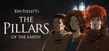 "Photo of Τον Αύγουστο θα κυκλοφορήσει το πρώτο μέρος του interactive novel της Deadalic, ""The Pillars of the  Earth"""