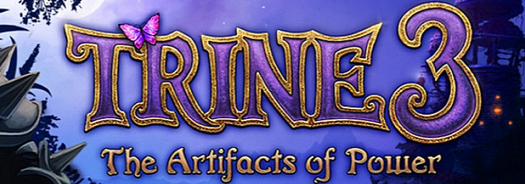 Photo of TRINE 3: THE ARTIFACTS OF POWER