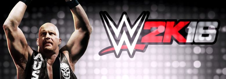 Photo of WWE 2K16
