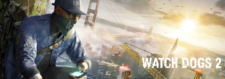 Photo of WATCH_DOGS 2