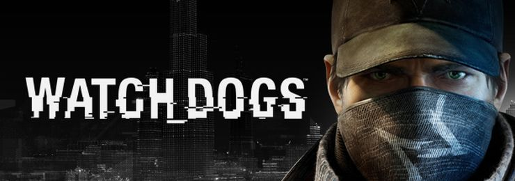 Photo of WATCH_DOGS